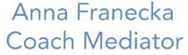 Anna Franecka - mediacje, coaching